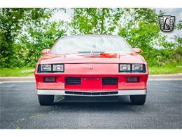 Picture of '84 Camaro located in O'Fallon Illinois - QB9Y