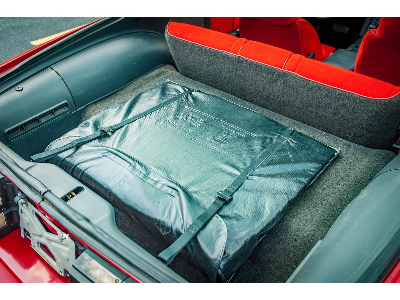 Large Picture of '84 Chevrolet Camaro - QB9Y