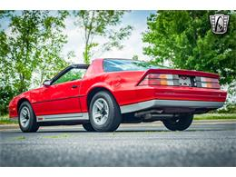 Picture of 1984 Camaro Offered by Gateway Classic Cars - St. Louis - QB9Y