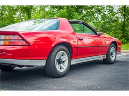 Picture of 1984 Chevrolet Camaro located in Illinois Offered by Gateway Classic Cars - St. Louis - QB9Y