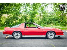 Picture of '84 Camaro located in O'Fallon Illinois Offered by Gateway Classic Cars - St. Louis - QB9Y