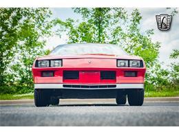 Picture of 1984 Camaro - QB9Y
