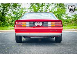 Picture of 1984 Chevrolet Camaro located in Illinois - $9,500.00 Offered by Gateway Classic Cars - St. Louis - QB9Y