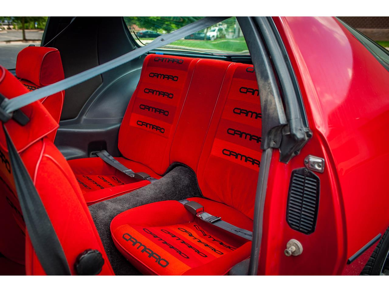 Large Picture of '84 Camaro located in O'Fallon Illinois Offered by Gateway Classic Cars - St. Louis - QB9Y