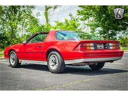 Picture of 1984 Chevrolet Camaro located in O'Fallon Illinois - $9,500.00 - QB9Y