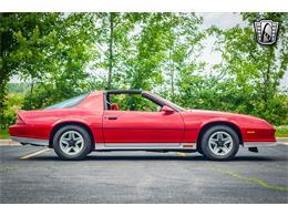 Picture of 1984 Chevrolet Camaro - $9,500.00 - QB9Y