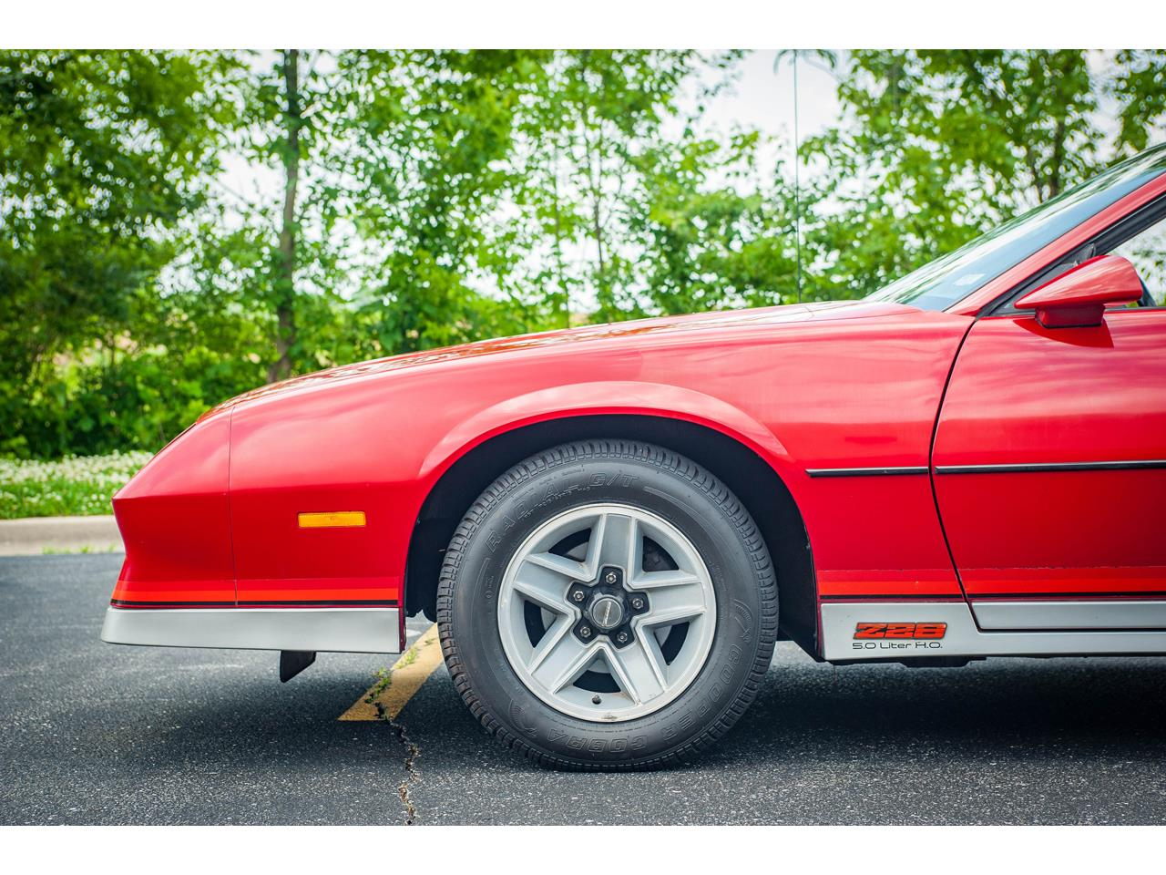 Large Picture of 1984 Camaro - $9,500.00 Offered by Gateway Classic Cars - St. Louis - QB9Y