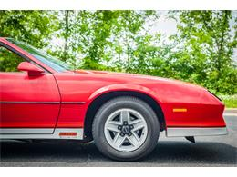 Picture of 1984 Camaro - $9,500.00 - QB9Y
