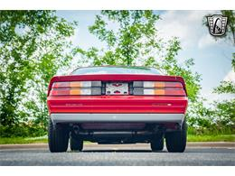 Picture of '84 Chevrolet Camaro located in O'Fallon Illinois Offered by Gateway Classic Cars - St. Louis - QB9Y