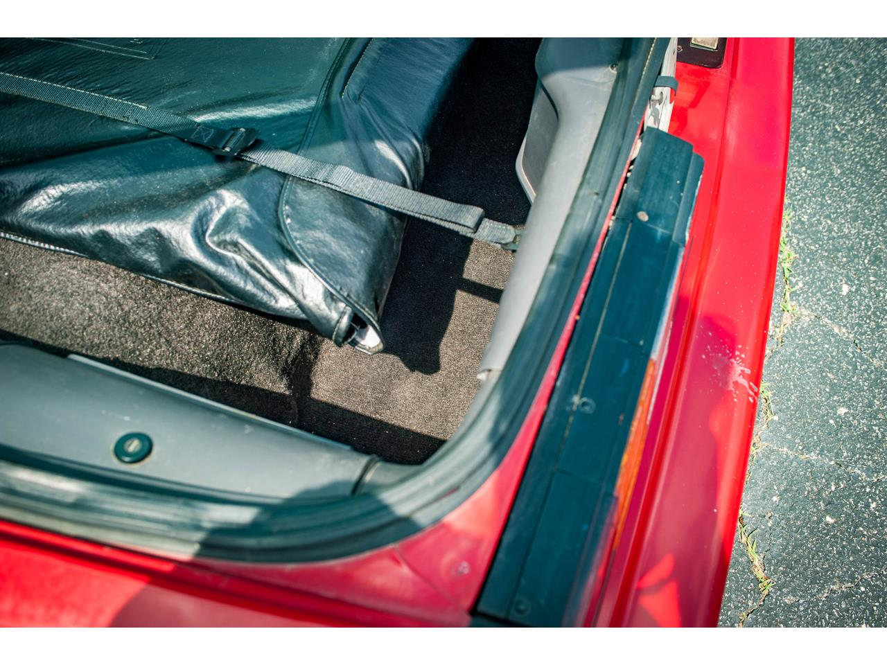 Large Picture of '84 Chevrolet Camaro located in O'Fallon Illinois - $9,500.00 - QB9Y