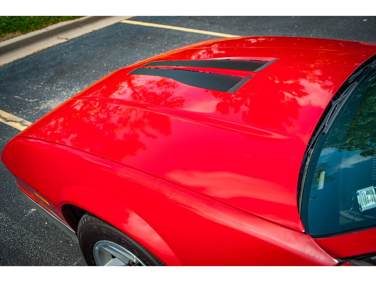 Large Picture of 1984 Chevrolet Camaro - $9,500.00 - QB9Y