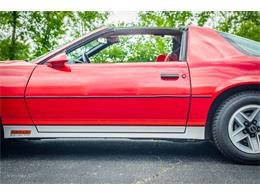Picture of '84 Chevrolet Camaro located in Illinois Offered by Gateway Classic Cars - St. Louis - QB9Y