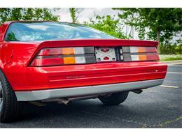 Picture of '84 Chevrolet Camaro - QB9Y