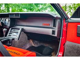 Picture of '84 Chevrolet Camaro Offered by Gateway Classic Cars - St. Louis - QB9Y