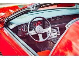 Picture of '84 Chevrolet Camaro - $9,500.00 - QB9Y