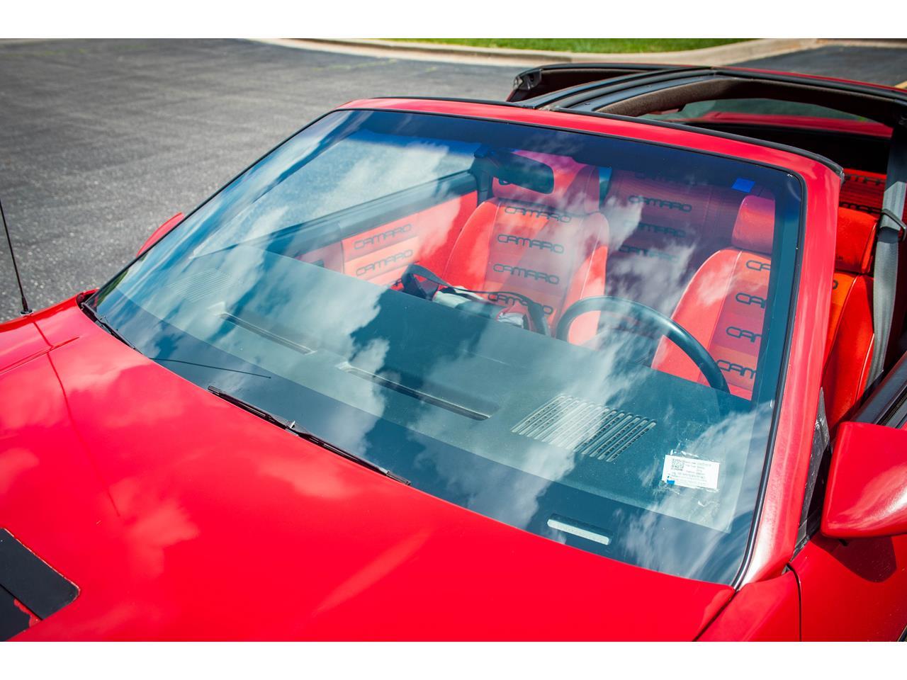Large Picture of 1984 Camaro located in O'Fallon Illinois - $9,500.00 - QB9Y