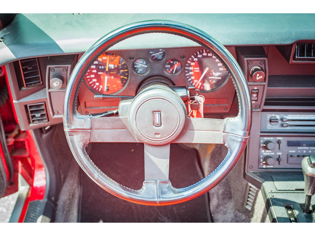 Large Picture of '84 Chevrolet Camaro located in Illinois - $9,500.00 - QB9Y