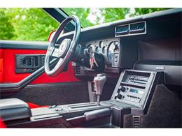 Picture of '84 Camaro Offered by Gateway Classic Cars - St. Louis - QB9Y