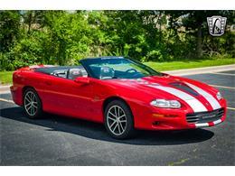 Picture of '02 Camaro located in O'Fallon Illinois - QB9Z