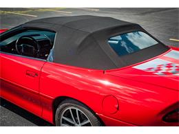 Picture of 2002 Camaro located in Illinois Offered by Gateway Classic Cars - St. Louis - QB9Z