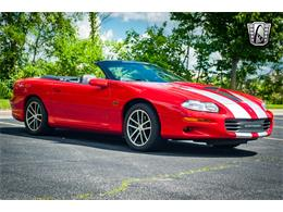 Picture of 2002 Camaro located in Illinois - $33,500.00 Offered by Gateway Classic Cars - St. Louis - QB9Z
