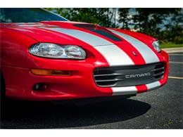 Picture of 2002 Camaro Offered by Gateway Classic Cars - St. Louis - QB9Z