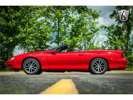 Picture of '02 Chevrolet Camaro located in Illinois - $33,500.00 - QB9Z