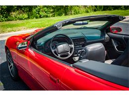 Picture of '02 Chevrolet Camaro located in O'Fallon Illinois Offered by Gateway Classic Cars - St. Louis - QB9Z