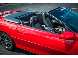 Picture of 2002 Chevrolet Camaro located in Illinois - $33,500.00 Offered by Gateway Classic Cars - St. Louis - QB9Z