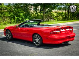 Picture of 2002 Camaro located in O'Fallon Illinois - $33,500.00 Offered by Gateway Classic Cars - St. Louis - QB9Z