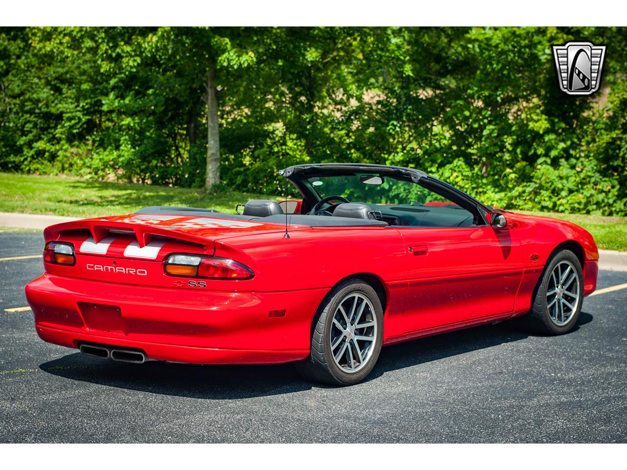 Large Picture of '02 Camaro located in Illinois - $33,500.00 - QB9Z