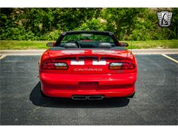 Picture of 2002 Camaro - $33,500.00 Offered by Gateway Classic Cars - St. Louis - QB9Z