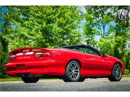 Picture of '02 Chevrolet Camaro located in Illinois - $33,500.00 Offered by Gateway Classic Cars - St. Louis - QB9Z