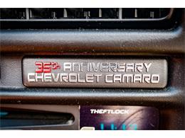 Picture of '02 Camaro located in Illinois - QB9Z