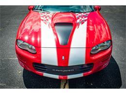 Picture of 2002 Camaro located in O'Fallon Illinois - $33,500.00 - QB9Z