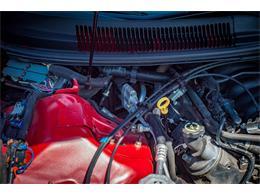 Picture of 2002 Chevrolet Camaro located in O'Fallon Illinois - QB9Z