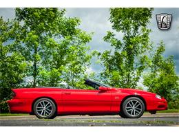 Picture of 2002 Chevrolet Camaro located in O'Fallon Illinois Offered by Gateway Classic Cars - St. Louis - QB9Z