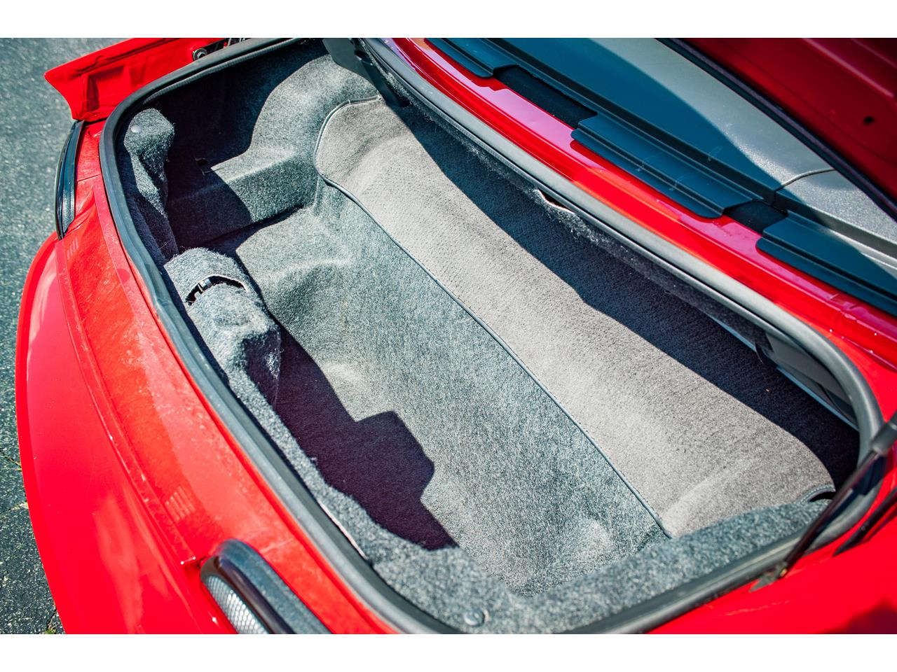 Large Picture of 2002 Chevrolet Camaro - $33,500.00 Offered by Gateway Classic Cars - St. Louis - QB9Z