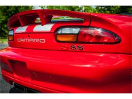 Picture of 2002 Chevrolet Camaro Offered by Gateway Classic Cars - St. Louis - QB9Z