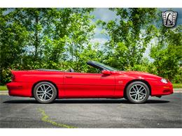 Picture of 2002 Camaro - $33,500.00 - QB9Z