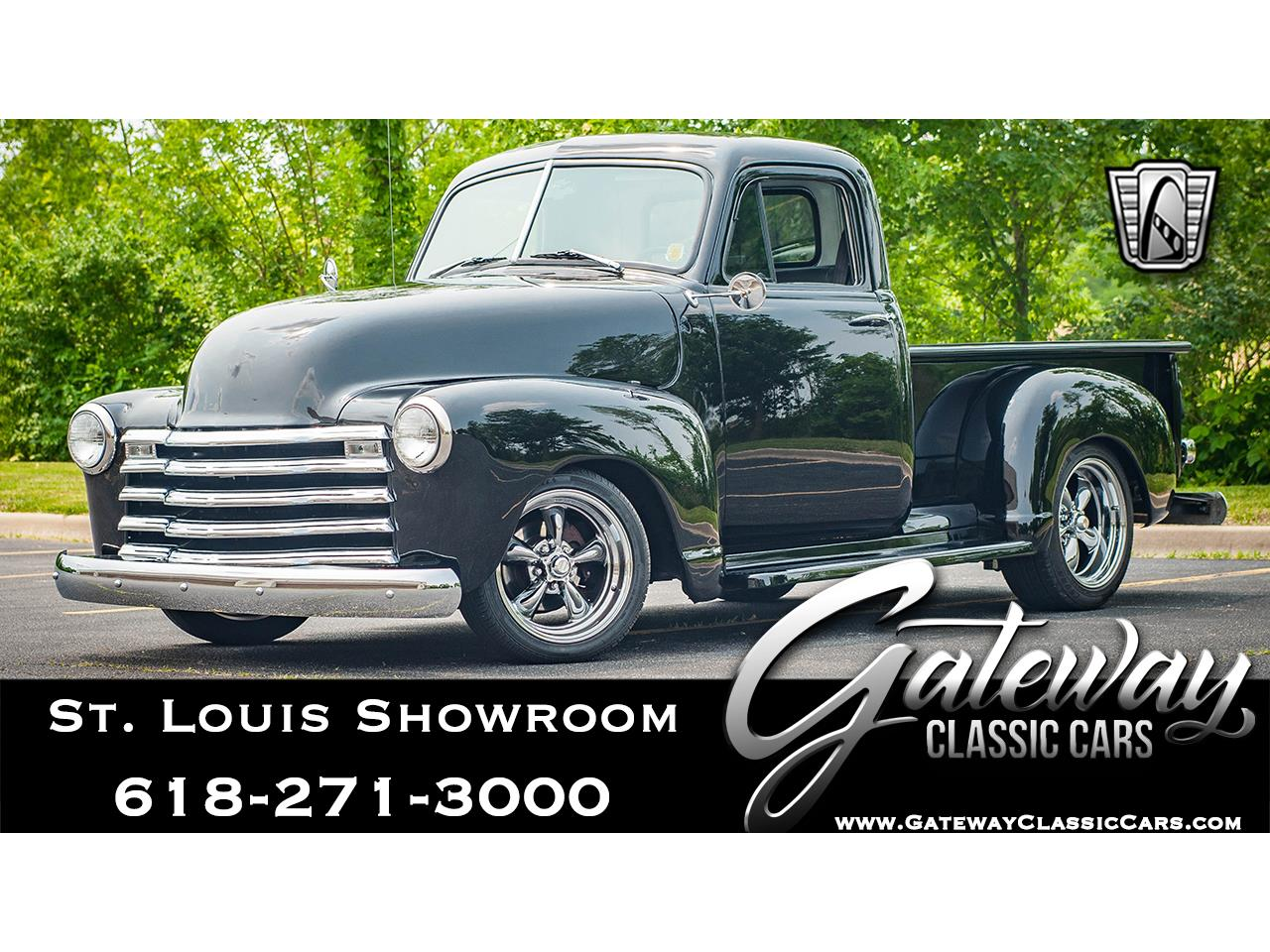 Large Picture of Classic '48 Chevrolet 3100 - QBA0