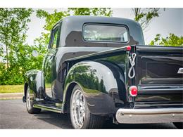 Picture of Classic 1948 Chevrolet 3100 located in Illinois - $42,000.00 Offered by Gateway Classic Cars - St. Louis - QBA0