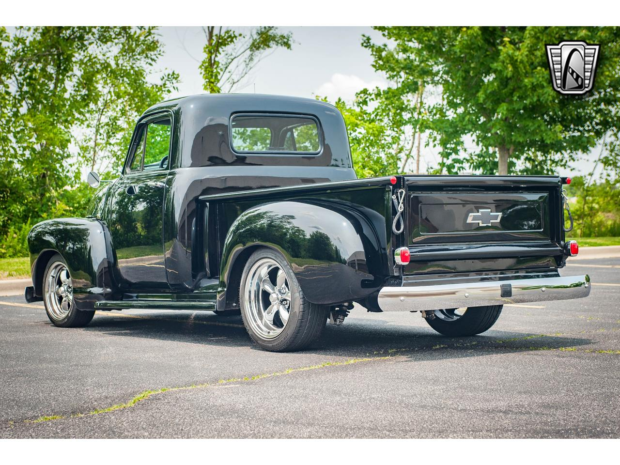 Large Picture of 1948 3100 located in O'Fallon Illinois - $42,000.00 Offered by Gateway Classic Cars - St. Louis - QBA0
