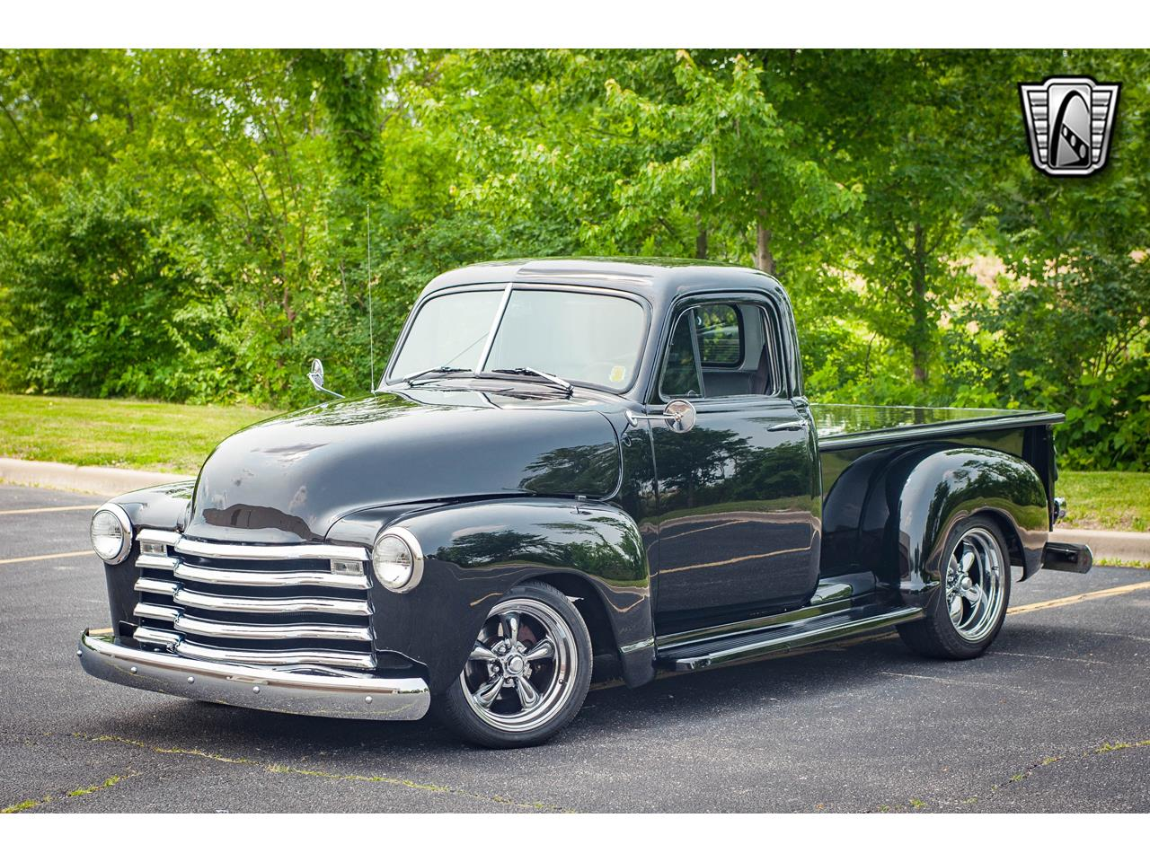 Large Picture of Classic '48 Chevrolet 3100 located in Illinois - QBA0