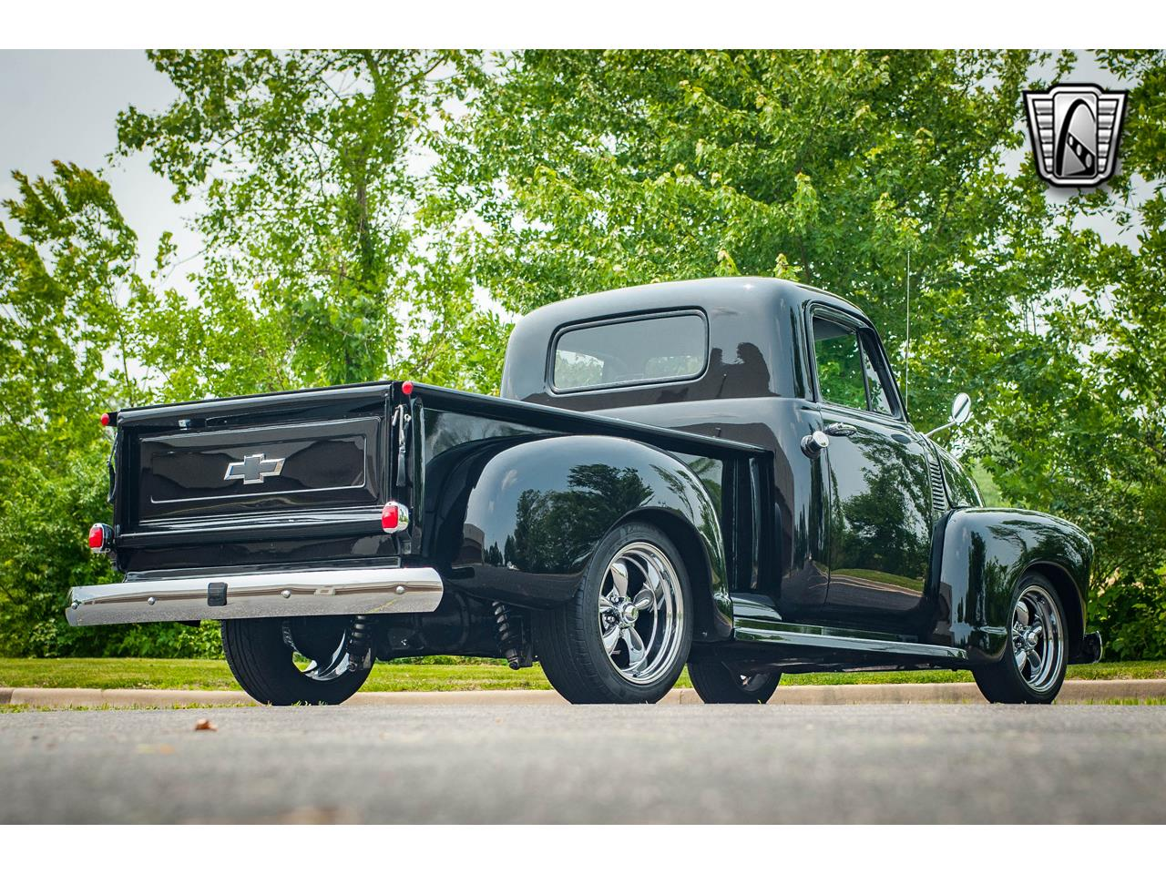 Large Picture of 1948 Chevrolet 3100 located in O'Fallon Illinois Offered by Gateway Classic Cars - St. Louis - QBA0