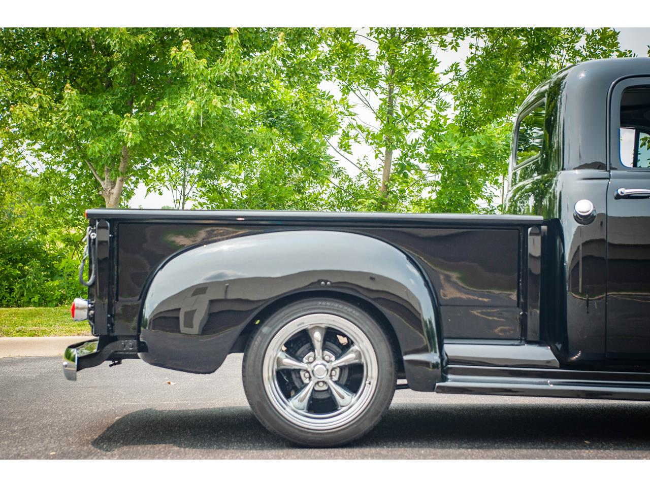 Large Picture of Classic 1948 Chevrolet 3100 located in O'Fallon Illinois - $42,000.00 Offered by Gateway Classic Cars - St. Louis - QBA0