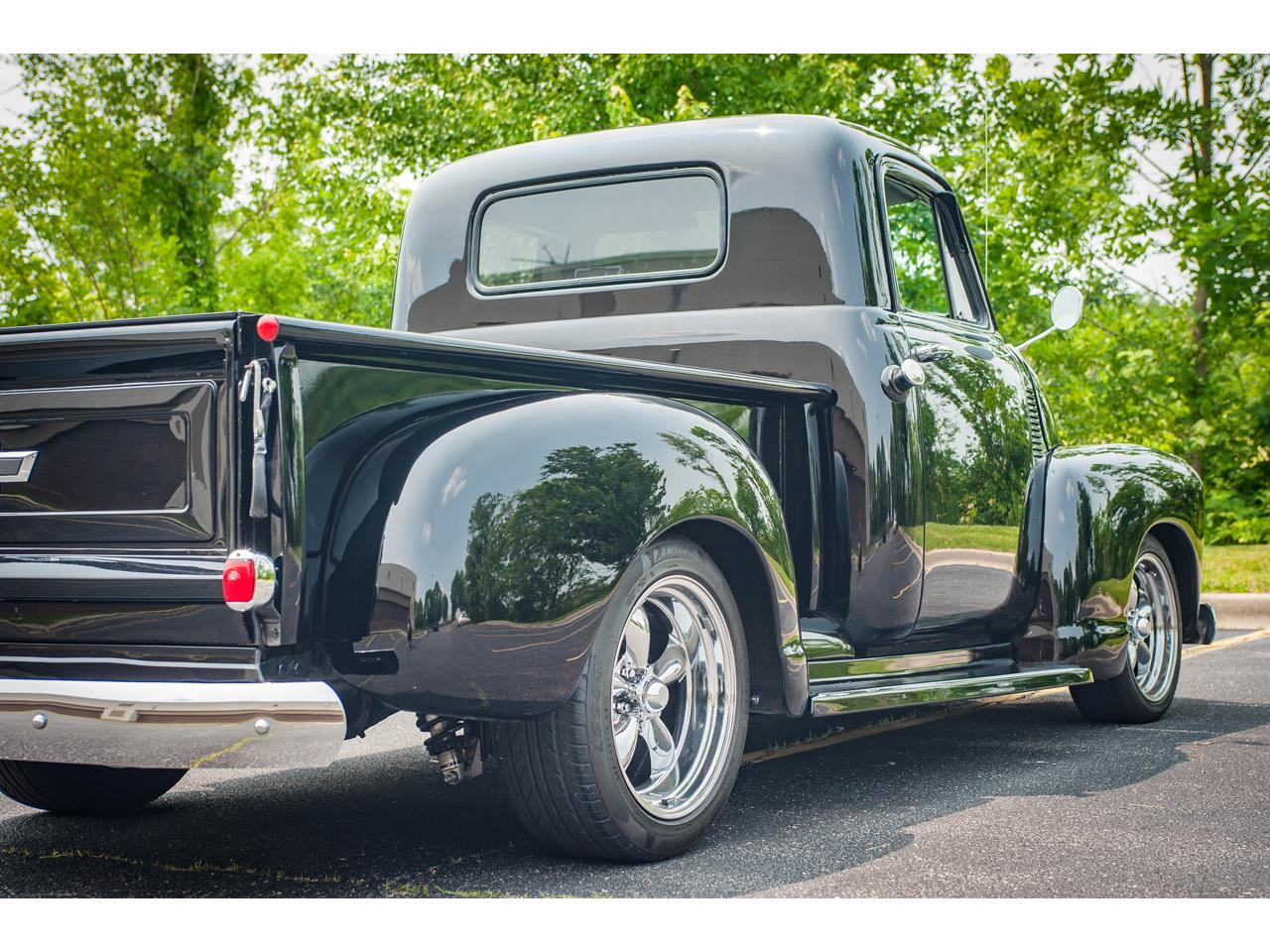 Large Picture of Classic '48 3100 located in Illinois Offered by Gateway Classic Cars - St. Louis - QBA0