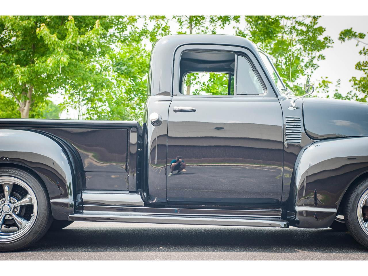 Large Picture of '48 Chevrolet 3100 located in O'Fallon Illinois - $42,000.00 - QBA0