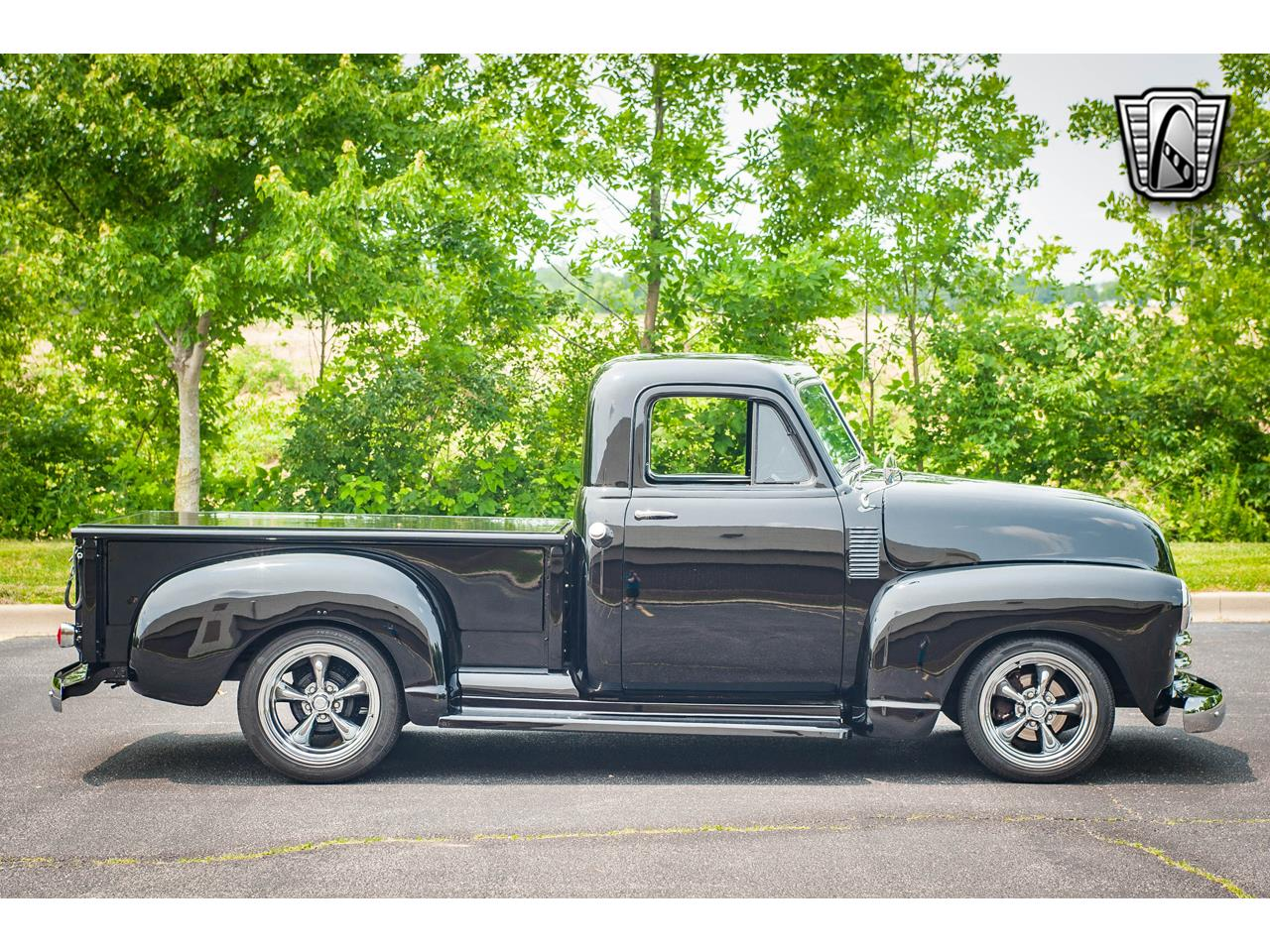 Large Picture of Classic '48 Chevrolet 3100 Offered by Gateway Classic Cars - St. Louis - QBA0