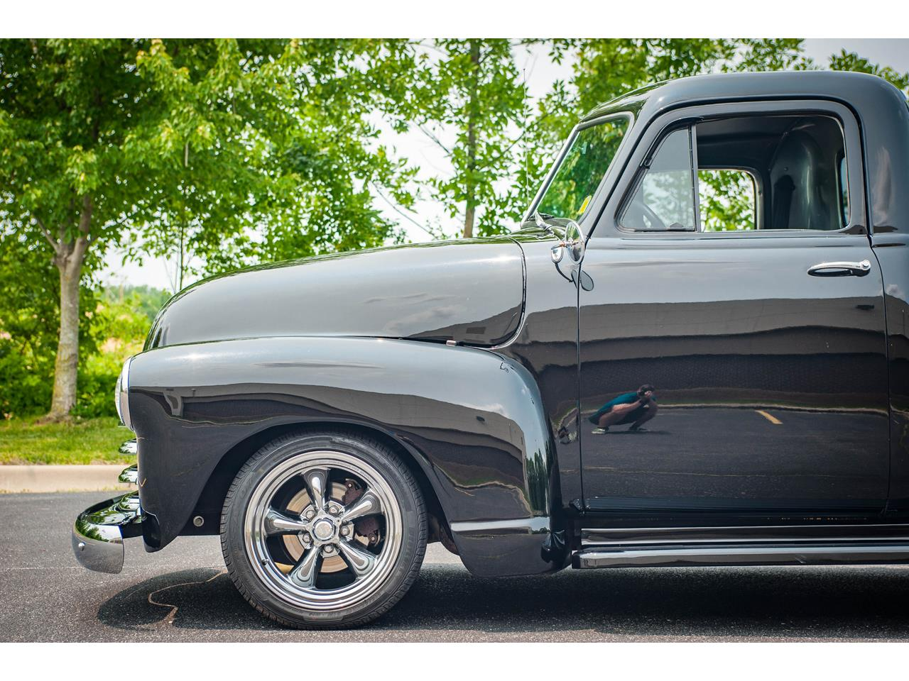 Large Picture of 1948 Chevrolet 3100 located in O'Fallon Illinois - $42,000.00 Offered by Gateway Classic Cars - St. Louis - QBA0